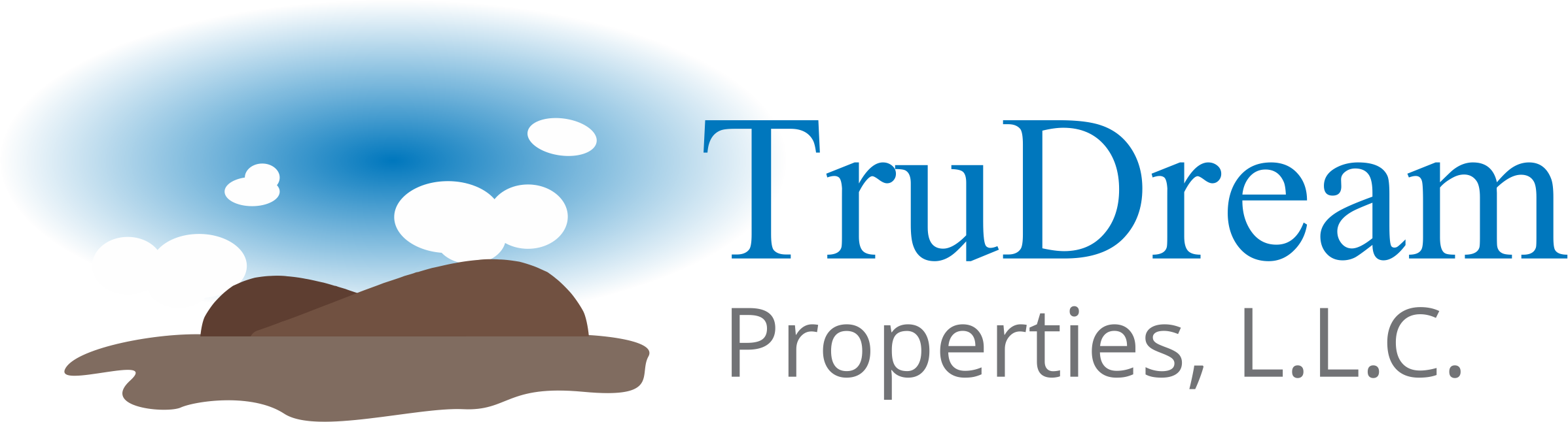 TruDream Properties, L.L.C Home Page | Raw land purchasing and selling